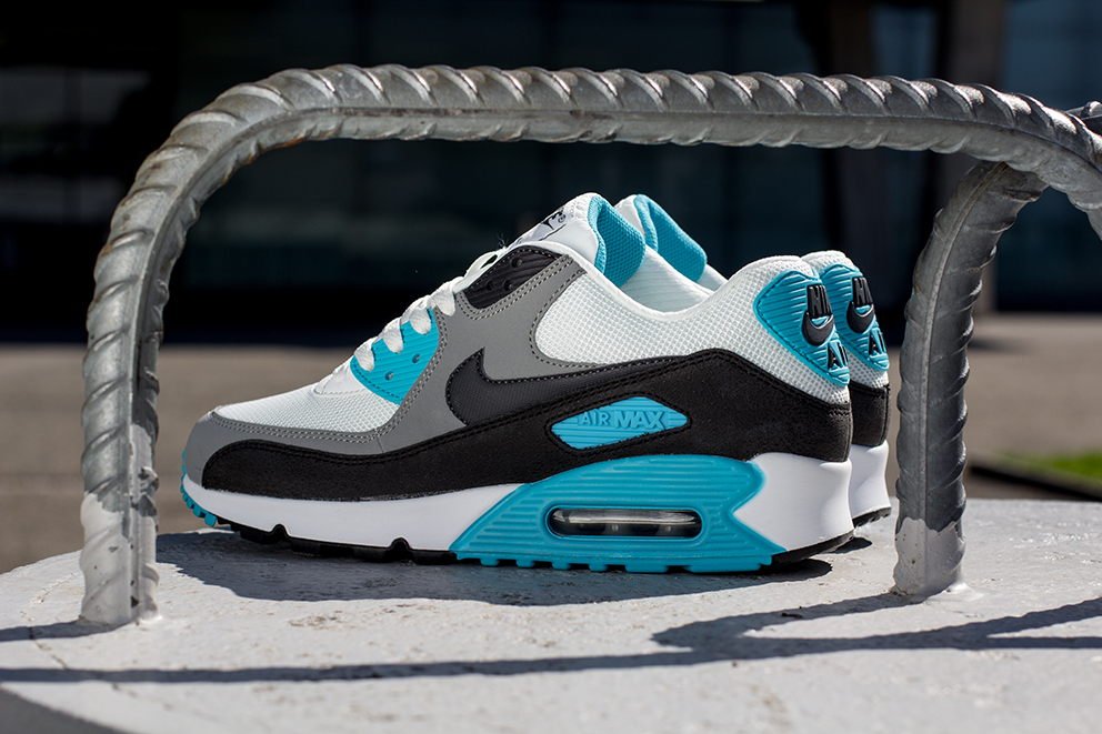 reputable site 04afc 3f821 3401d c68e4  reduced blue grey and white air max 90 b9c0d 94dca