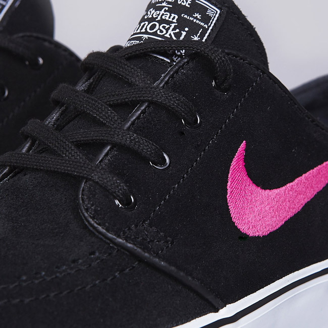 "so cheap buying cheap fashion style Nike SB Zoom Stefan Janoski ""Pink Foil†- OG EUKicks ..."