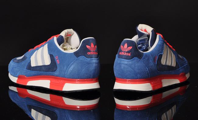 finest selection 2a12c a05b7 adidas Originals ZX 850 | Blue & Red - OG EUKicks Sneaker ...