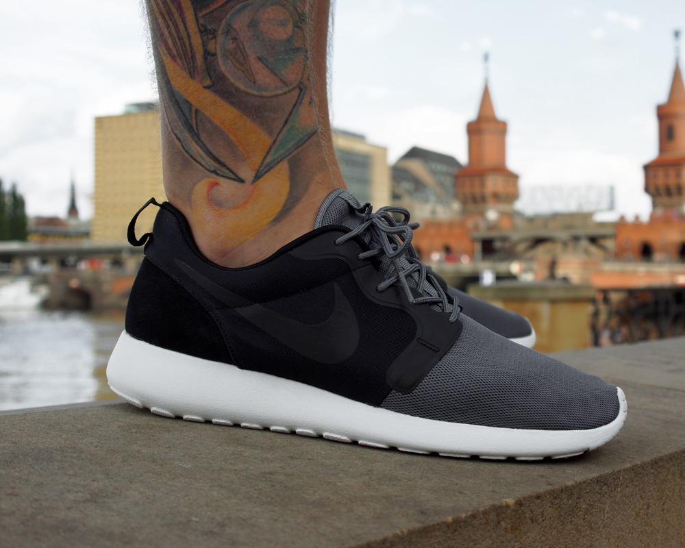 newest 06d78 191f1 release date mens nike roshe one hyperfuse 576b7 3433c