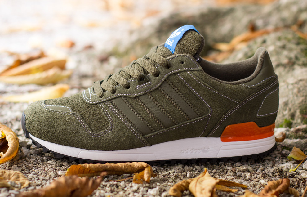 check out 5288c 3ce8a ... order adidas zx 700 oak 2f2d9 eb4a5