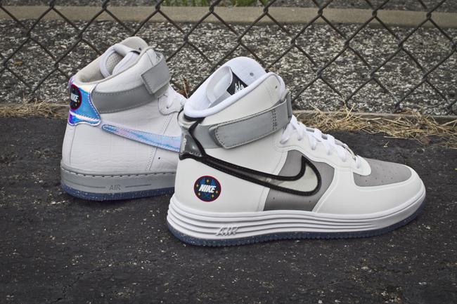1 Eukicks High Air Pack Us 'space' Og Force ReleaseNike Sneaker VqSUpzM