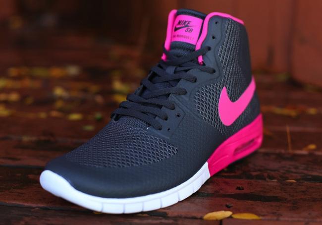 Nike Sb Paul P Rodriguez Hyperfuse Max P Paul Notary Chamber 823236