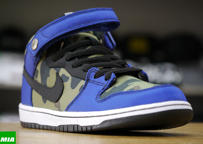 ... 7ddea 36d54 Releasing Nike Dunk Mid Pro x Made for Skate los angeles ... 33c5a9a6fb6e