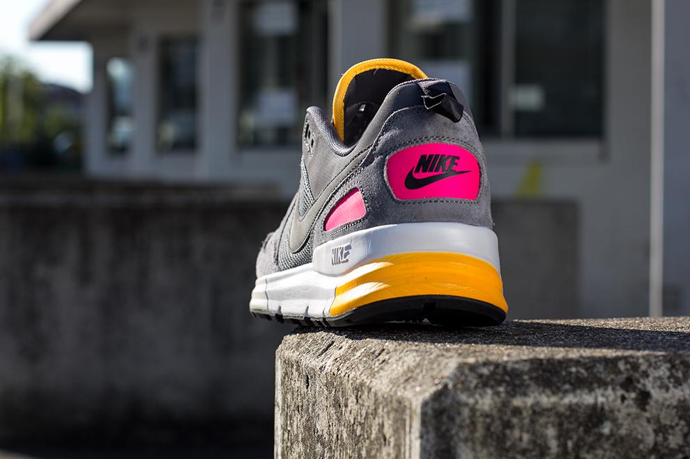 info for 9633a 68852 Nike Lunar Pegasus 89   Laser Orange   Pink Foil - OG EUKicks Sneaker  Magazine