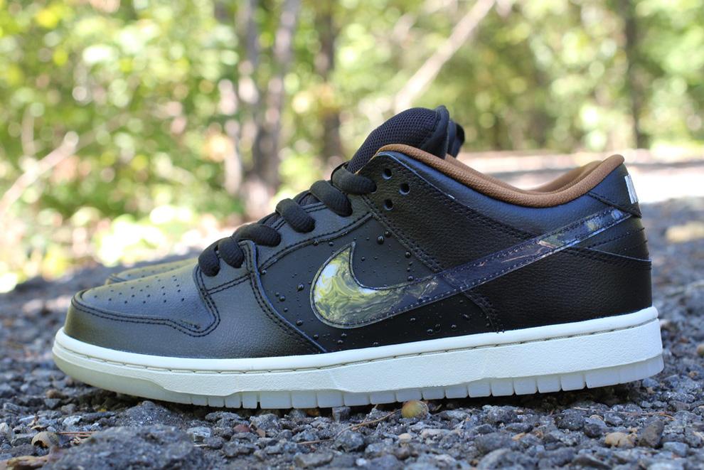 Nike Dunk Low Sb Prima Qs Lluvia Negro buscando barato descuento por buen XbHFxt6hM