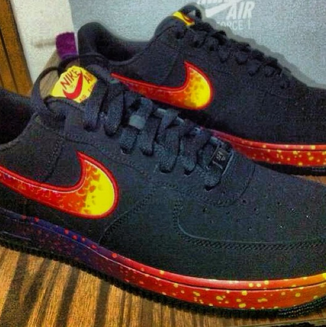 new product c3429 e48b9 ... discount code for nike air force 1 low asteroid first 01bf2 1ab59