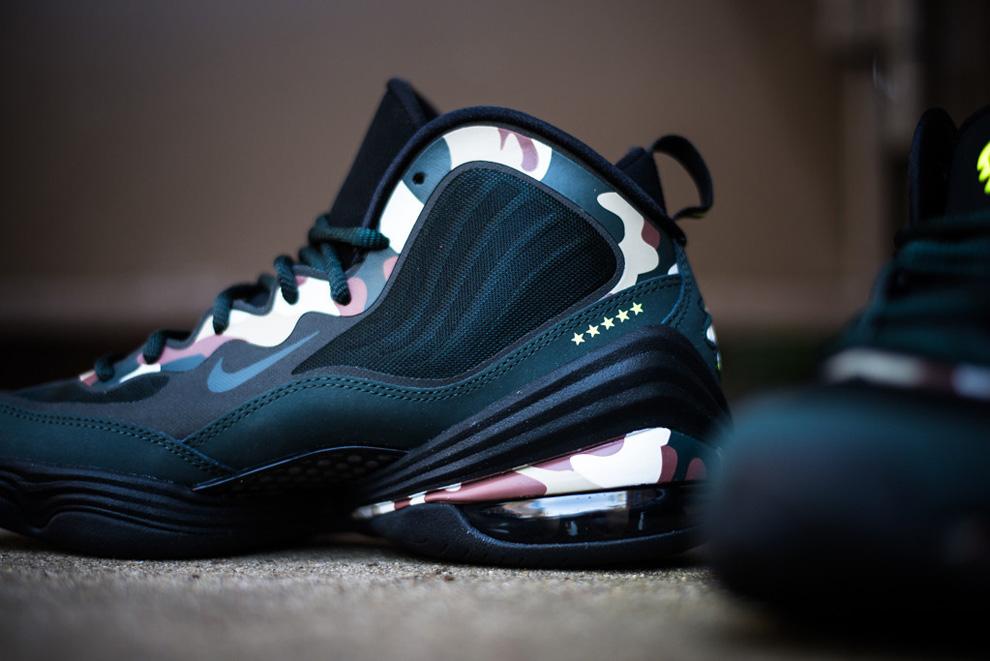 Nike Air Penny V News OG EUKicks Sneaker Magazine