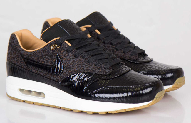 detailed look b8d8c 3089b air max fb woven The Nike Air Max 1 ...