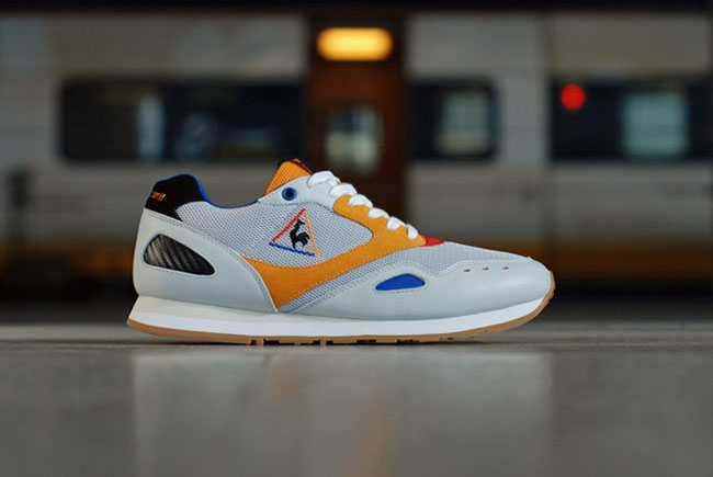 Preview: Crooked Tongues x Le Coq Sportif Flash