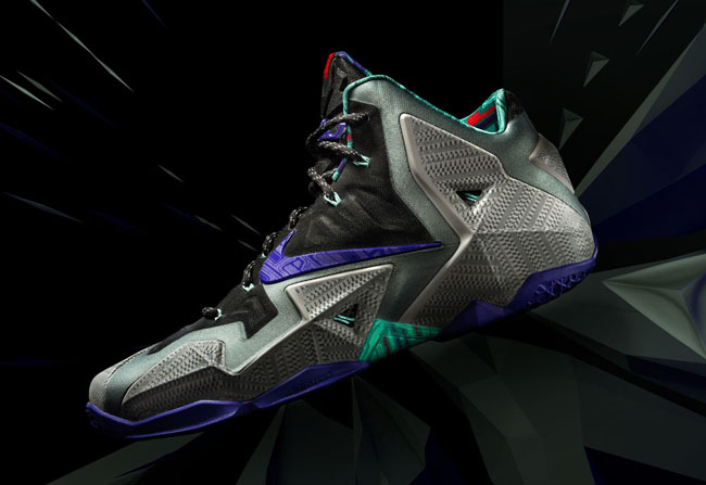 wholesale dealer 41fe6 d1a16 Releasing  Nike LeBron 11  Terracotta Warrior