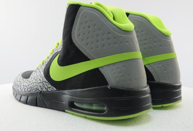 ... DJ Clark Kent x Nike SB P-Rod 7 High PRM  latest fashion f0fa8 d24f3 Nike  SB P-Rod Hyperfuse Max ... 67b278e991