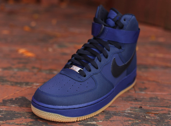Champs Air Force 1 High  f8a232dcff26
