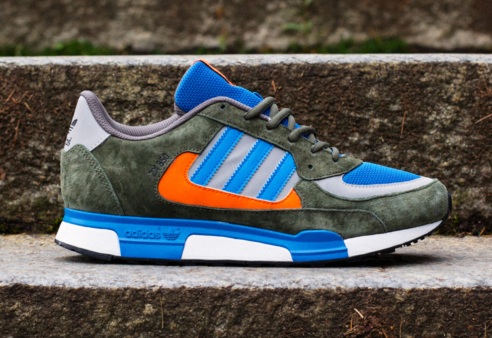 low priced b9d7c 23730 purchase adidas zx 850 green 9a1b5 378c2