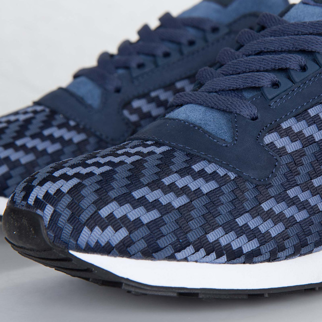 newest f715f d08b4 adidas ZX 500 Decon Woven Blue
