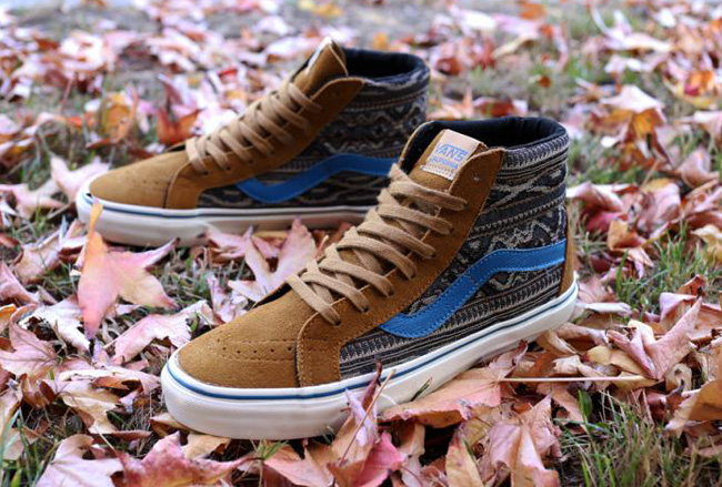 a00c453422 Vans SK8-Hi News - Page 25 of 39 - EU Kicks  Sneaker Magazine