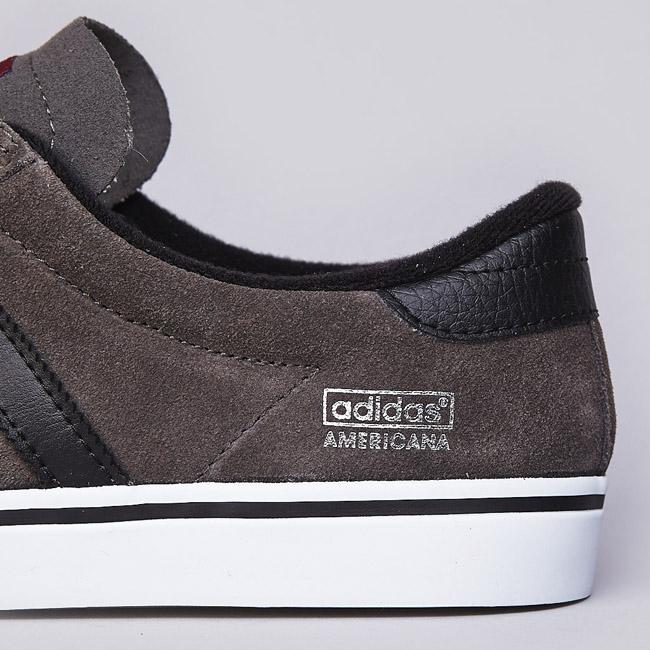 finest selection ccd58 bfcd4 adidas Skateboarding Americana VIN