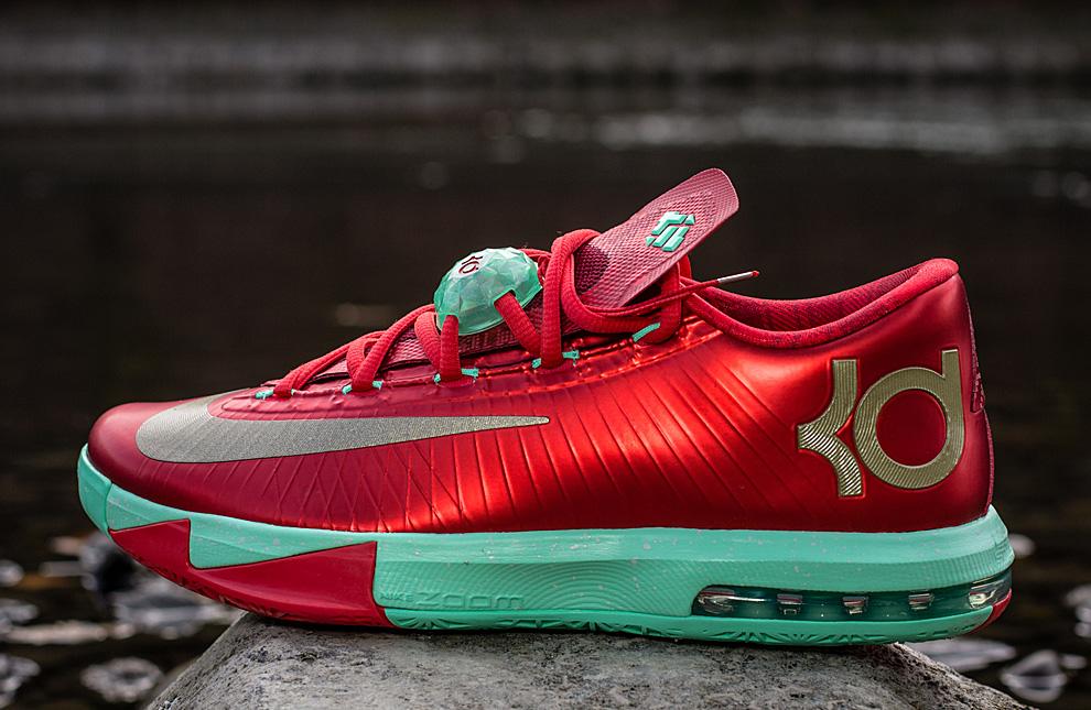Nike KD VI \