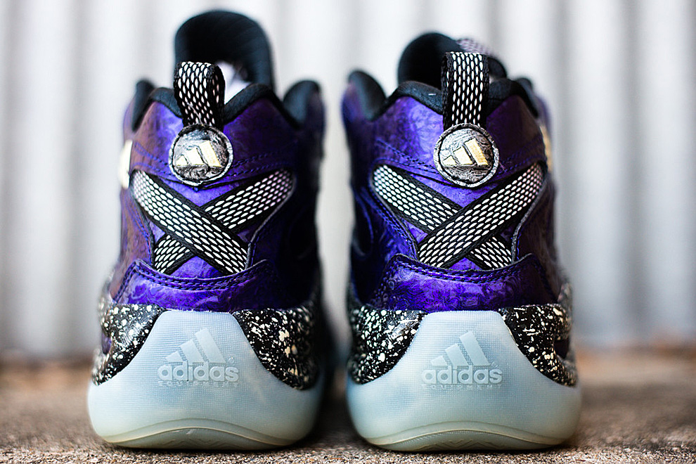 adidas crazy 8 nightmare before christmas detailed pictures - Adidas Crazy 8 Christmas