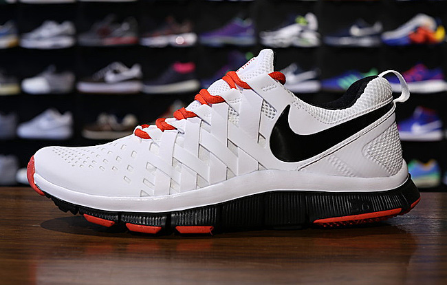 d78f72390b6e ... new arrivals nike free trainer 5.0 white black red og eukicks sneaker  magazine 387d7 cccea