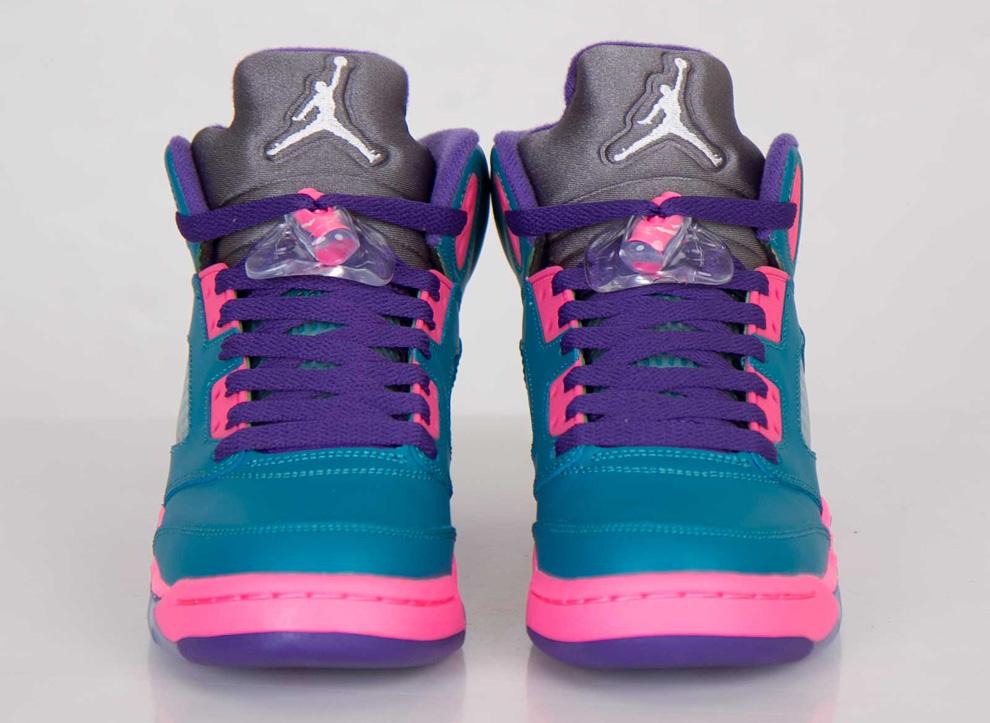 7ba3bafb33d35c Jordan Tropical Retro 5 Jordans Retro 5 Jordans Black