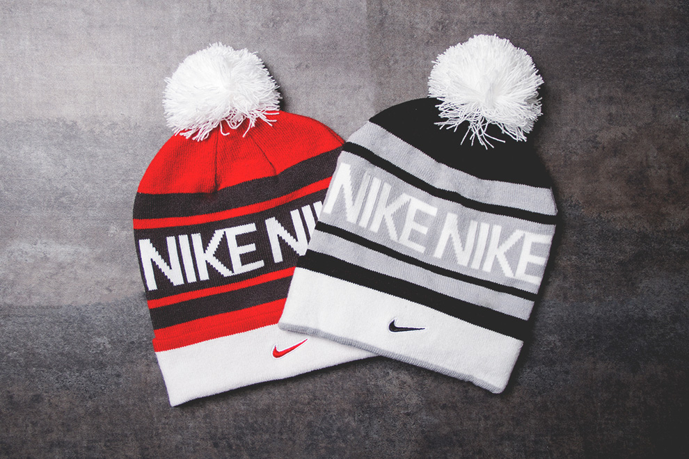 150a921f Nike Pom Pom Knit Cap (Autumn/Winter 2013) - OG EUKicks Sneaker Magazine
