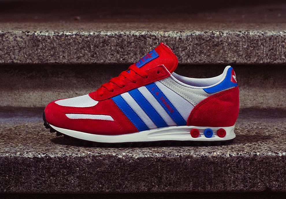 trainer adidas 2014