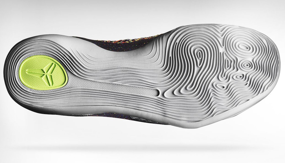 cheap for discount 9fa4d 2e112 ... Nike Basketball Unveils the Kobe 9 Elite Flyknit (Pictures Release  Info) ...