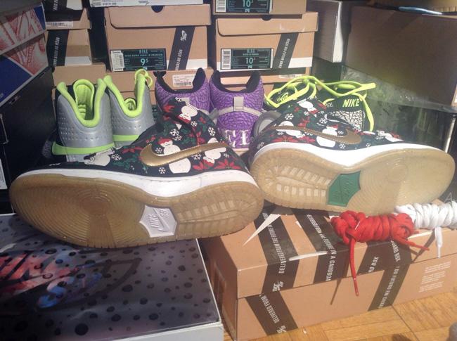 Release Date: CNCPTS x Nike SB Dunk High