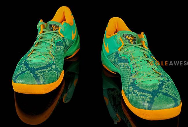 492ee701aa38 Release Date  Nike Kobe 8 System