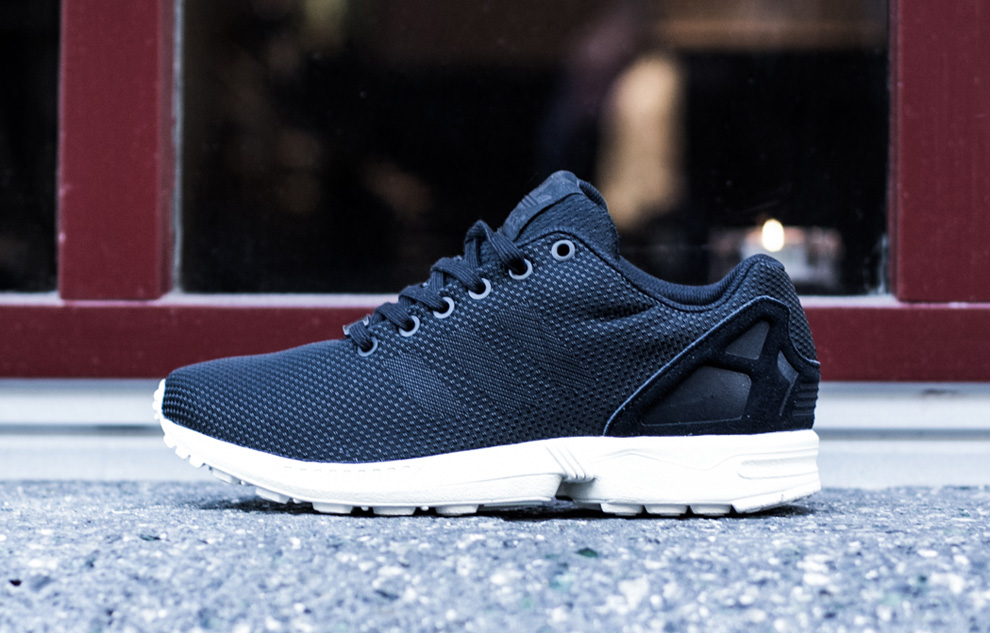release date: ed68e 5c87b official adidas zx flux blu mesh 3e996 e3603