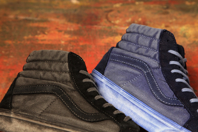 a14163b1ee Vans SK8-Hi News - Page 24 of 39 - EU Kicks  Sneaker Magazine