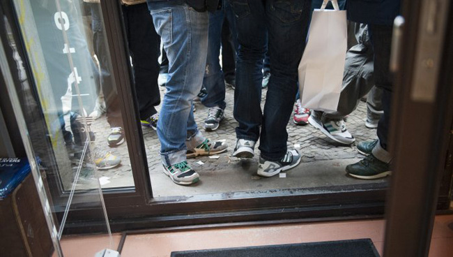 adidas Men's EQT Running Shoes