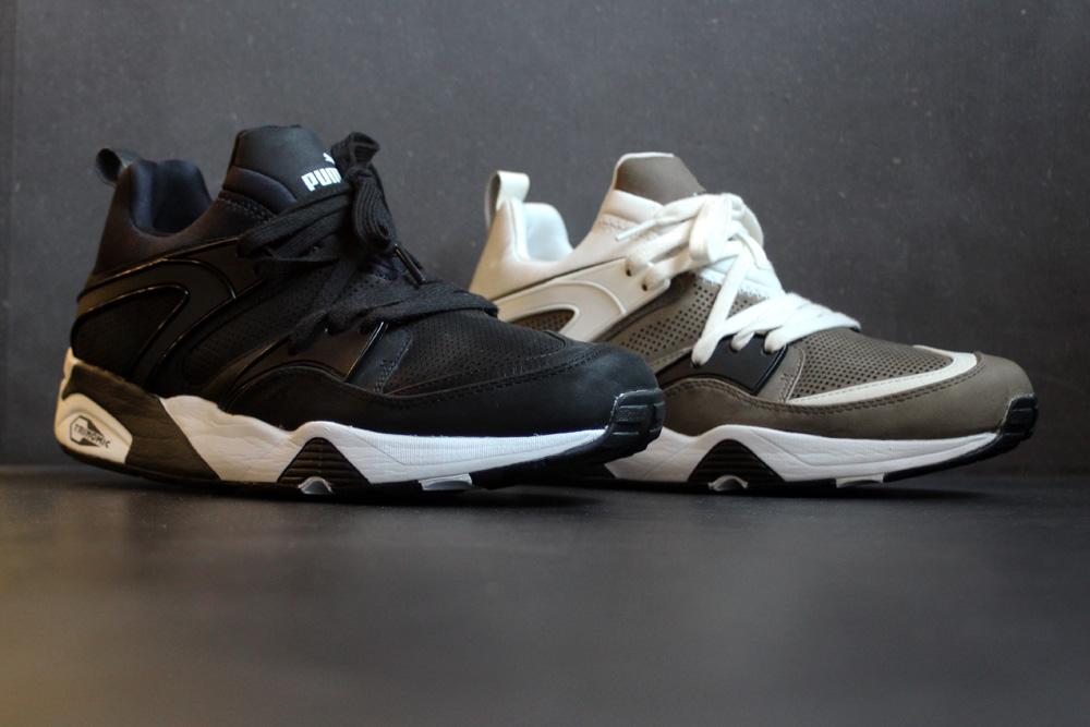 Preview: Puma Blaze of Glory Fall 2014 OG EUKicks Sneaker