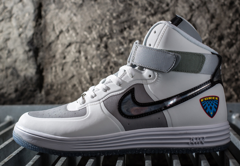 100% authentic 31092 23f58 ... Nike Lunar Force 1 Hi Wow QS Finally Hitting Europe (Detailed Pics) ...