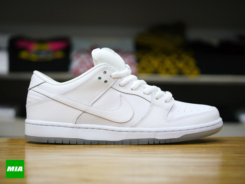 new zealand nike sb dunk low pro white ice 2862f c2376