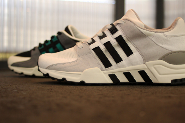 best loved 47455 8717e Preview: adidas Equipment Support - OG EUKicks Sneaker Magazine