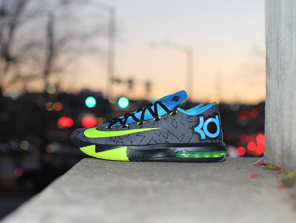 Nike KD 6 News - Page 2 of 8 - EU Kicks  Sneaker Magazine c86ae8080