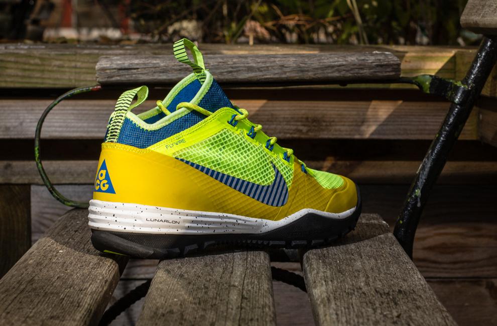 official photos 2dee3 deb97 Nike ACG Lunar Incognito