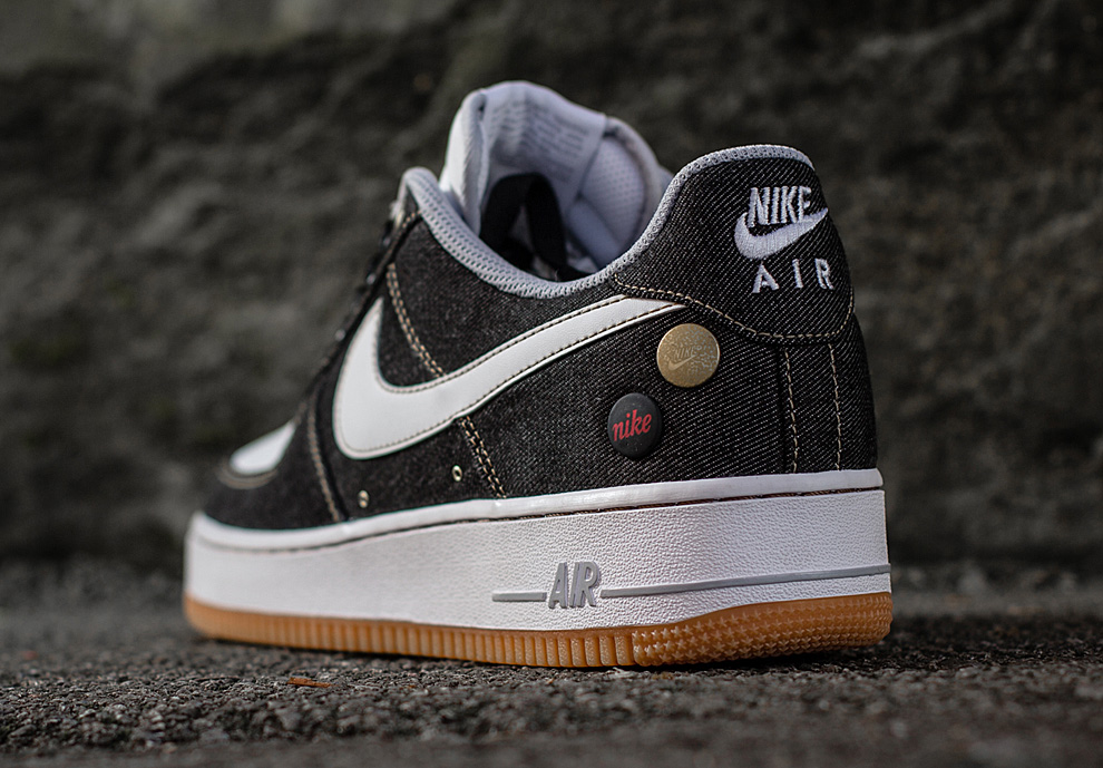 best service 21f33 9d66c ... Nike Air Force 1 Low Spring 2014 ...