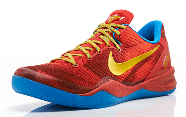 "huge discount f9138 5ac1d ... Releasing in US Nike Kobe 8 ""Year of the Horse†..."