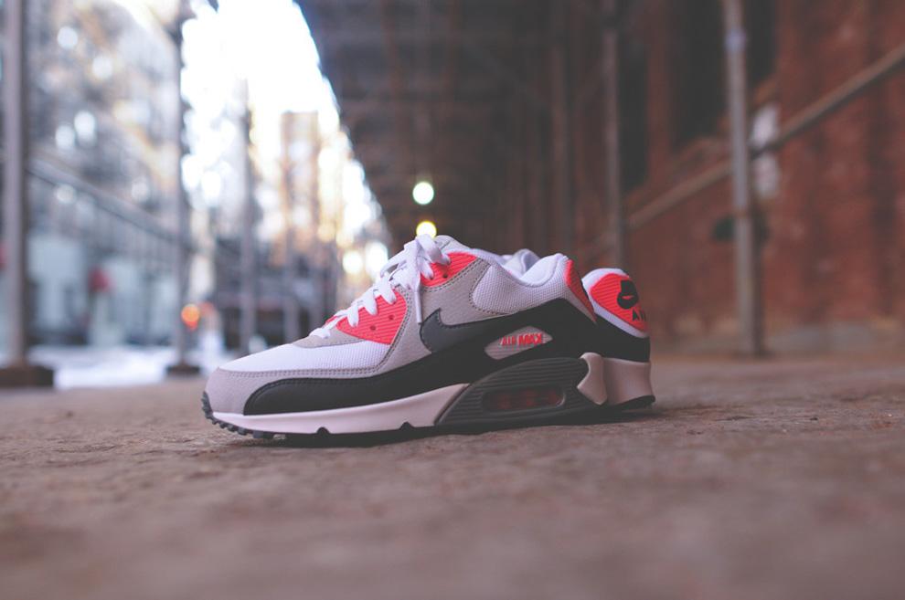 timeless design d0a23 197f5 Nike Air Max 90 Essential