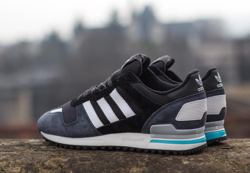 adidas zx 700 black grey
