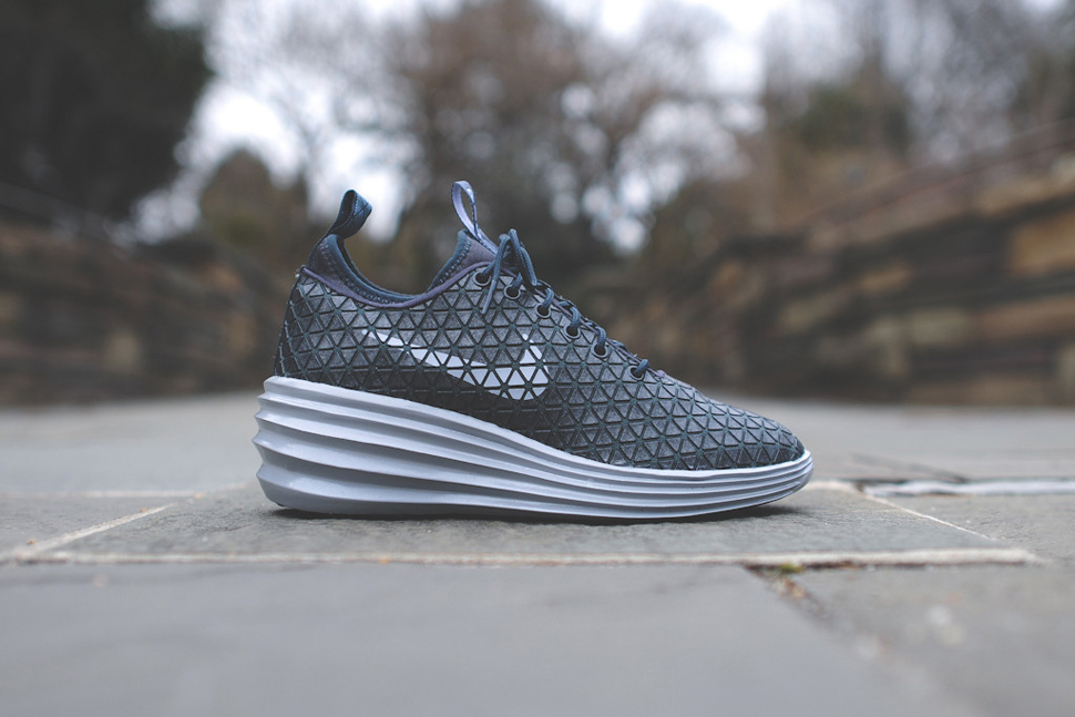 premium selection ad394 a7d36 ... promo code for nike wmns lunar elite sky hi qs fashion week pack 0e02c  8a674