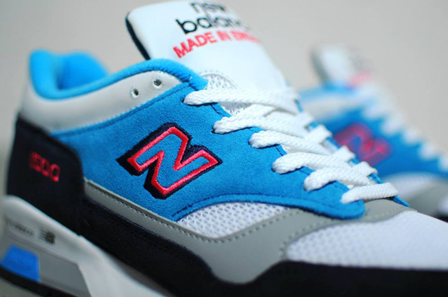 new balance 1500 turquoise and pink