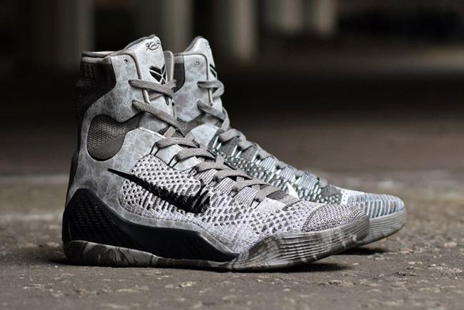 release date dd705 cdf05 Nike Kobe 9 Elite