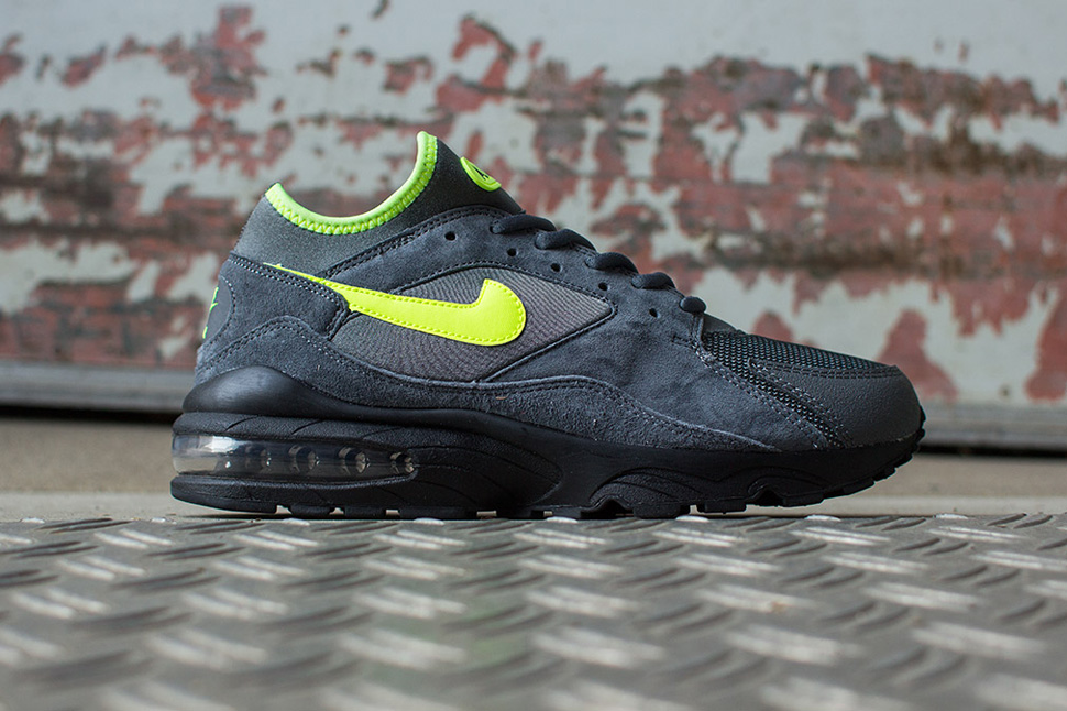 Buy nike air max 93 grey   up to 42% Discounts 4940310a2f15