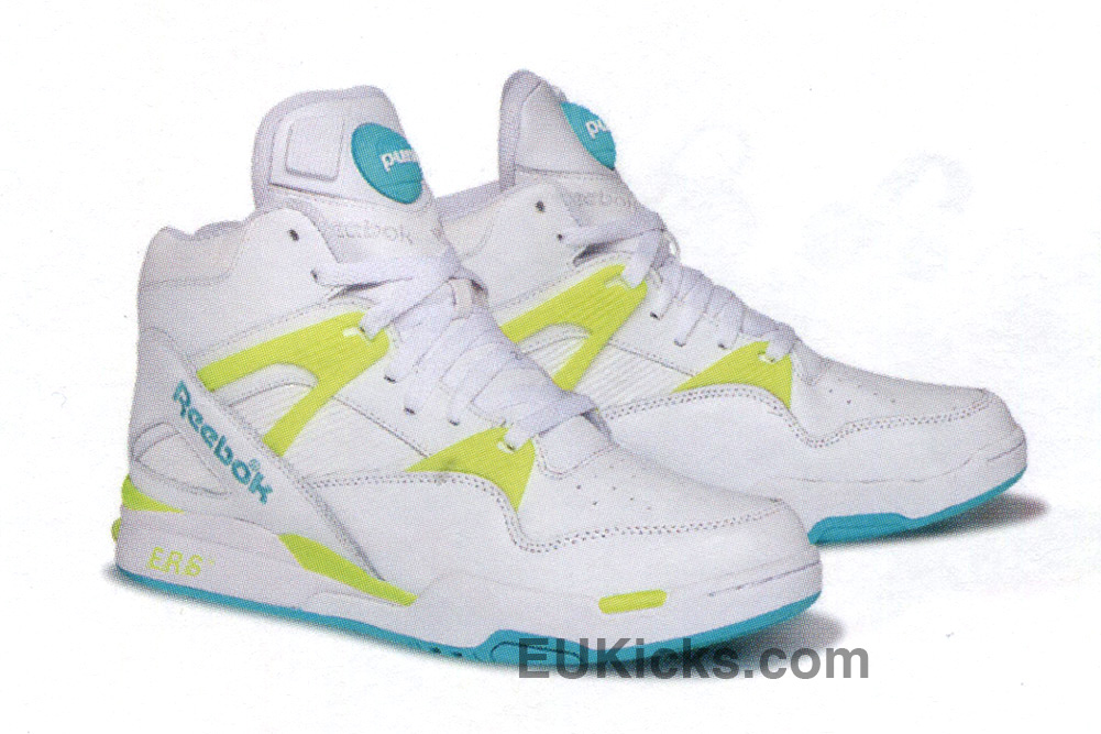 Reebok Omni Zone Pump News - EU Kicks  Sneaker Magazine 44ddb8885