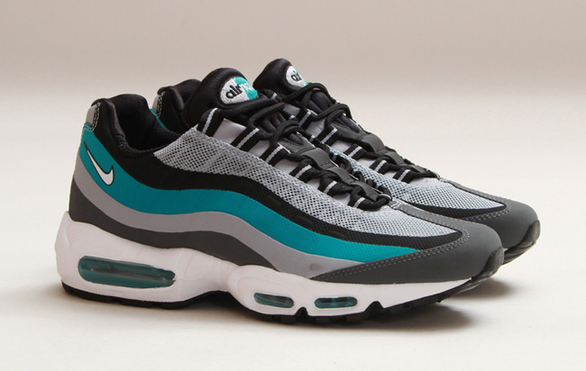 various colors 1c673 97cef ... get nike air max 95 no sew turbo green 8c032 e424c