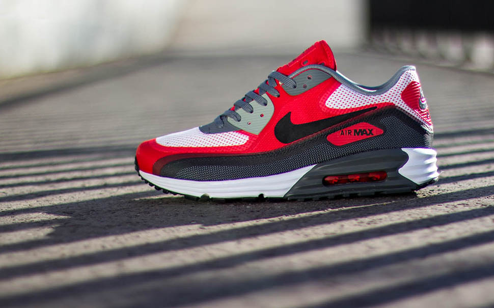 detailed look bea55 7a93e Preview  Nike Air Max 90 Lunar C3.0